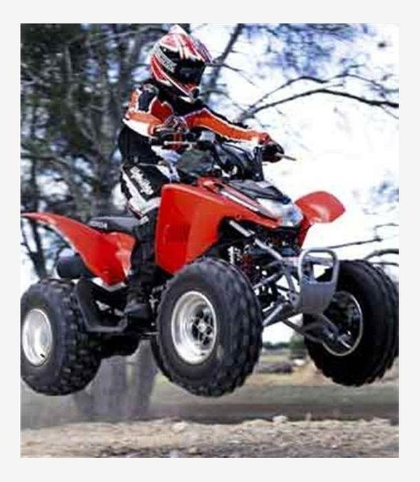 honda trx250ex motorcycle news reviews riding tips. Black Bedroom Furniture Sets. Home Design Ideas