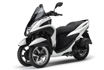 Where To Buy Yamaha Tricity  Wheeler
