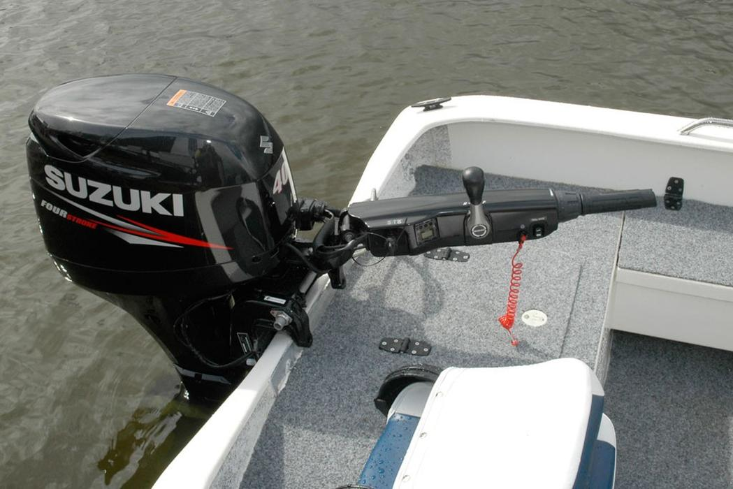 New Tiller Handle For Suzuki 40 115hp Four Strokes Boat