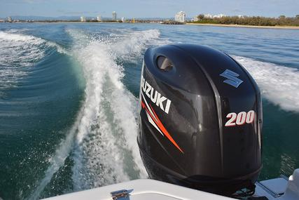 Suzuki 200hp Four Stroke Engine Review Boat News Review