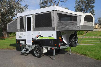 Model Re Jayco Eagle Outback 2004 Modifications Now In Progress