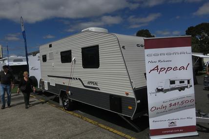 Original 2006 Coromal  Caravans  Gumtree Australia Joondalup Area  Edgewater