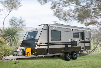 New New Age Caravans Bilby Review