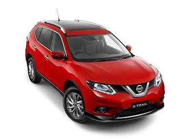 Nissan reduces X-Trail tow capacity – caravancampingsales ...