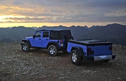 jeep campers hit mountain high. Black Bedroom Furniture Sets. Home Design Ideas