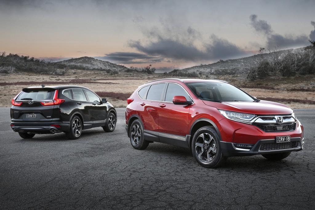Honda Crv Carsales | New Honda Release 2017/2018