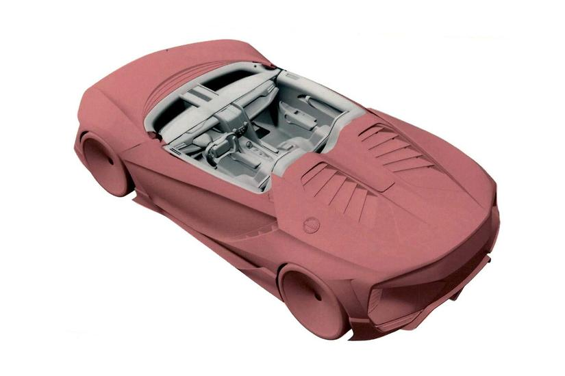 Honda Working On High Tech Boxster Rival Www Carsales Com Au