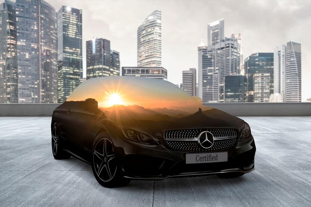 Mercedes benz certified unflinching standards mean for Mercedes benz certified warranty coverage