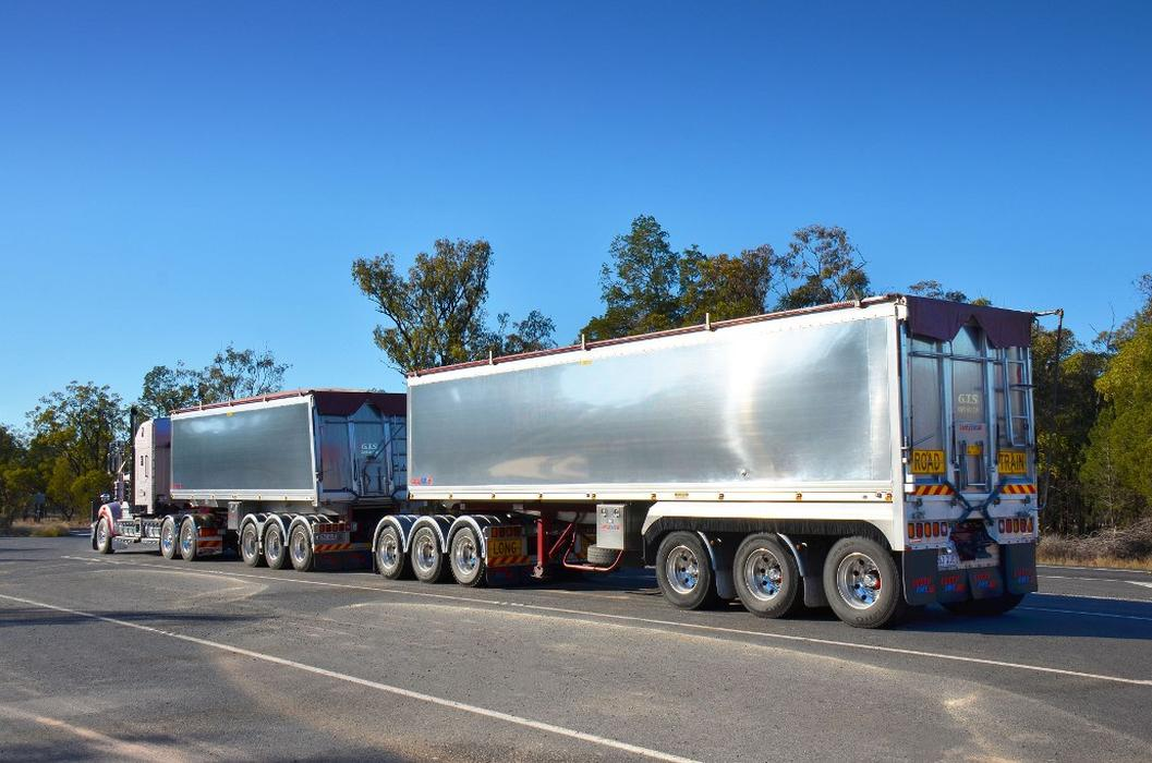 Guse Transport chooses Lusty – Truck news & reviews ...
